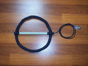 Продам глубинный металлодетектор VOLF  - 2volf.JPG