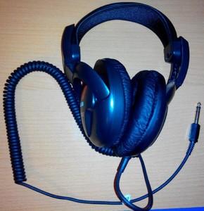 Продаю наушники Minelab Koss UR-30. - 3.jpg