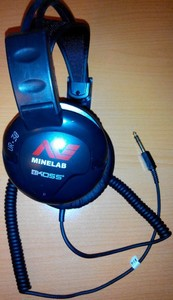 Продаю наушники Minelab Koss UR-30. - 4.jpg