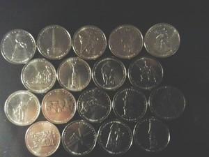 Набор 5-и рублевых монет ВОВ 1941 - 1945 гг. - 2015-02-05 18.52.02.jpg