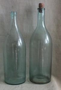Бутылка - Две четверти.JPG