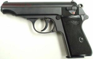 Оружие второй мировой - Walther PP.jpg