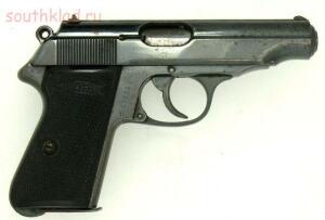 Оружие второй мировой - Walther PP..jpg