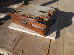 делаю из дерева для оформления и хранения находок - DSCN1537.JPG
