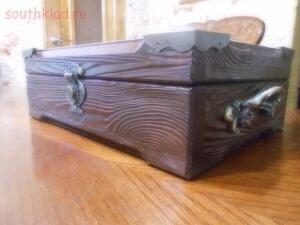делаю из дерева для оформления и хранения находок - DSCN1897.JPG