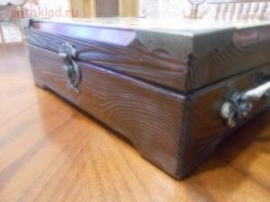 делаю из дерева для оформления и хранения находок - DSCN1903.JPG