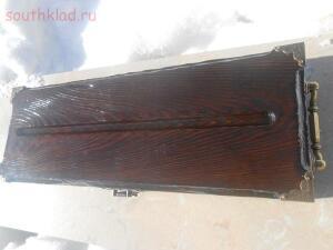 делаю из дерева для оформления и хранения находок - DSCN1328.JPG