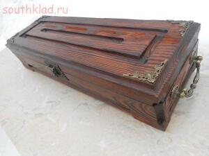 делаю из дерева для оформления и хранения находок - DSCN1491.JPG