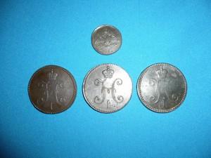 Механическая чистка монет - P1160709.JPG