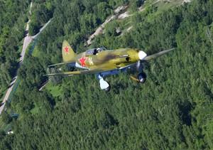 МиГ - 3 снова в воздухе  - 8_9c90c6e9.jpg