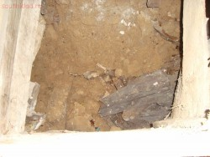 Подземные ходы под Каменском. - DSC00021.jpg