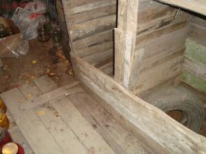Подземные ходы под Каменском. - DSC00022.jpg