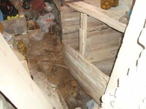 Подземные ходы под Каменском. - DSC00029.jpg