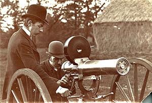 Старинные фотографии - th____32--Gatling-gun.jpg
