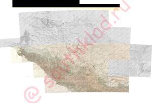 Военно-топографическая карта Кавказского края 5 верст 1877 г - 5_рядов_САСПланеты.jpg