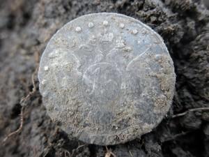 Серебряные монеты. - oNP9869q7KQ (640x479).jpg