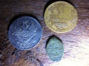 Серебряные монеты. - Db-V-58rag0 (640x480).jpg