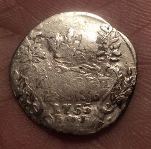 Серебряные монеты. - гривенник6.JPG