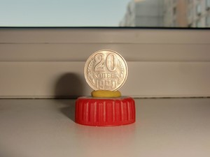 Браки монет - CIMG9364.JPG
