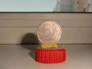 Браки монет - CIMG9370.JPG