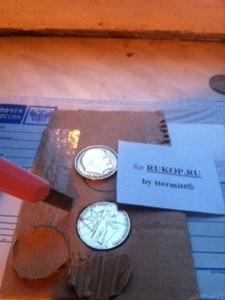 Отправка монет по почте - фото(3).JPG