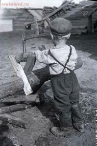 Уходящая натура на снимках Александра Антоновича Беликова 1925 год - 199d263eaf49.jpg
