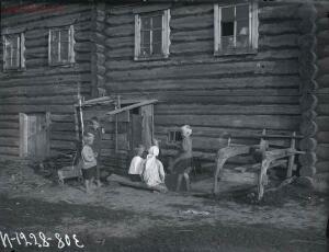 Уходящая натура на снимках Александра Антоновича Беликова 1925 год - d4399b773492.jpg