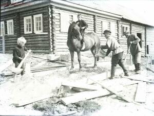 Уходящая натура на снимках Александра Антоновича Беликова 1925 год - be37a92ec01c.jpg
