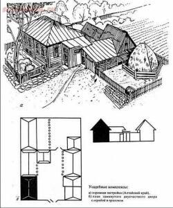 Традиционное русское жилище 13-15 вв. - 1570961865163274092.jpg
