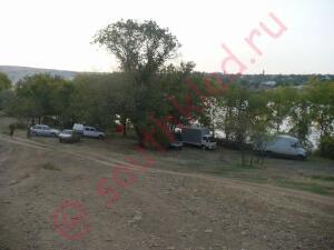 Мини сбор под Каменском ... Отчет - P1040115_thumb.jpg