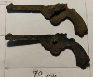 Определение значка, накладки в виде револьверчика - IMG_20200503_191718.jpg