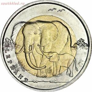 [Куплю] Монеты со слоном - 201906202_01big.jpg
