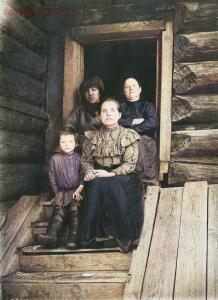 Как жил простой народ в Царской России - 158954505418588238.jpg
