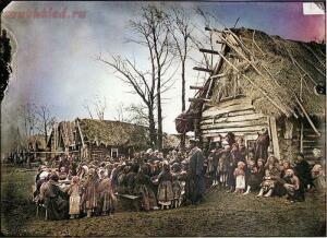 Как жил простой народ в Царской России - 1589544823196173988.jpg