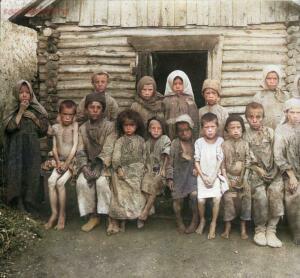 Как жил простой народ в Царской России - 158954482319481871.jpg