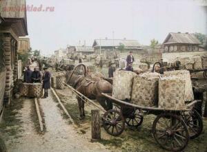 Как жил простой народ в Царской России - 1589544825174650453.jpg