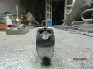 Штык-нож к винтовке маузер. Что дальше? - IMG_0538.JPG