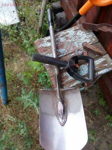 Наши лопаты. - IMG_20200620_172516.jpg