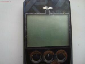На блоке ДЕУСА не отображается экран. - DSC02741.JPG