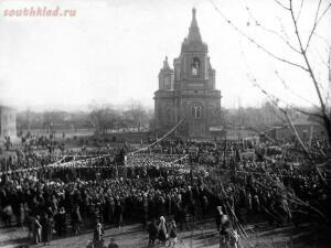 Церкви и часовни станицы Каменской - Христорождественская площадь.jpg