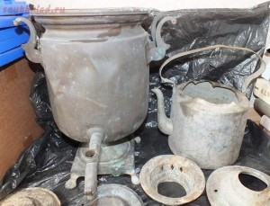 Находки из приёмки металла - DSCF2818.JPG