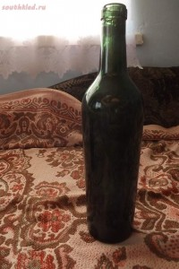 Бутылка винная 3-й Рейх. Где произвели ? - W21XaybvTE8.jpg