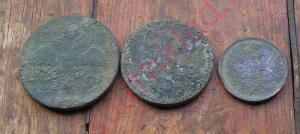 Варка монет в масле и делаем какалик похоим на монету. - 2.jpg