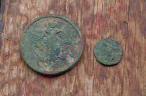 Варка монет в масле и делаем какалик похоим на монету. - 3.jpg