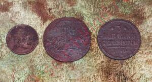 Варка монет в масле и делаем какалик похоим на монету. - 7.jpg