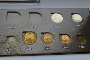 [Продам] альбомы монеты - IMG_8384.JPG