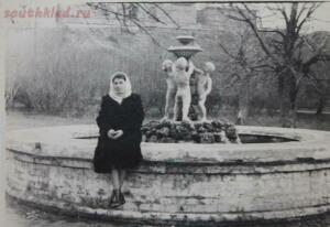 Каменск-Шахтинский ... Взгляд в прошлое  - парк.jpg