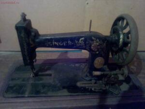 [Продам] Швейная машинка Зингер серийный номер P370603 - IMG_20201126_114501.jpg
