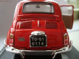 Моя маленькая коллекция моделек. - DSC02862.JPG
