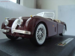 Моя маленькая коллекция моделек. - DSC02872.JPG